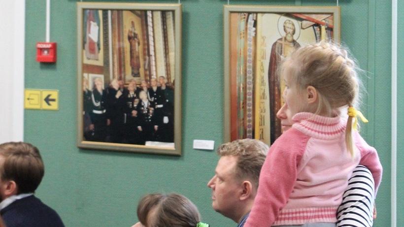 Выставка гравюр откроется в художественной галерее Щелкова 24 сентября