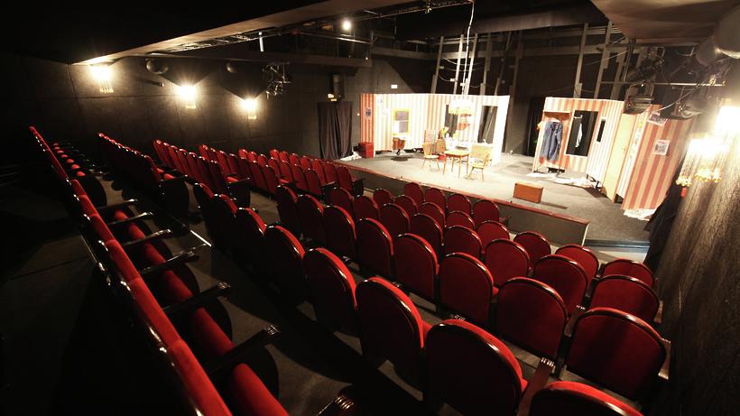 «Активные граждане» могут посетить спектакли встоличных театрах