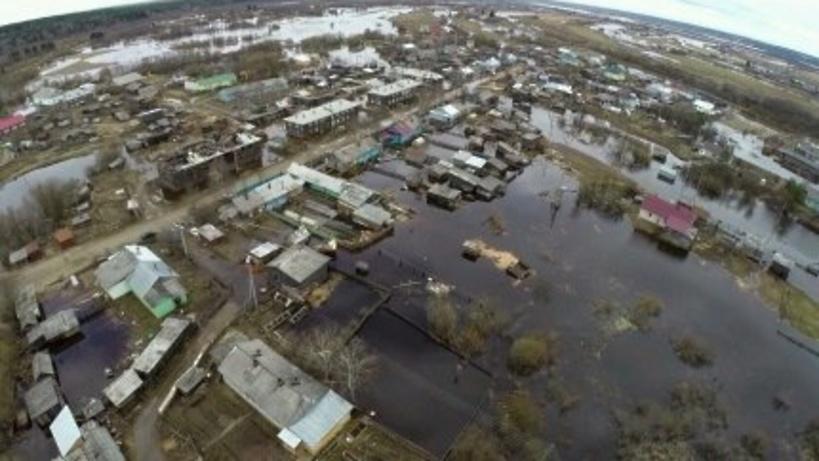 МЧС Российской Федерации: весна принесет вПодмосковье серьезное половодье