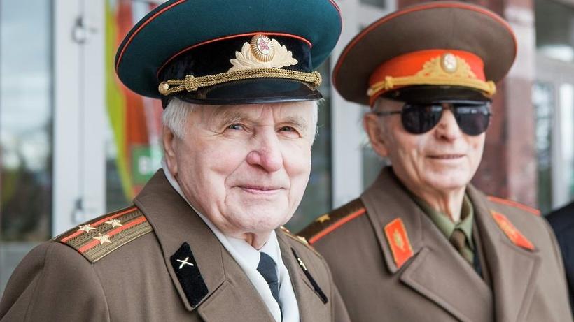 Акция «Помоги ветерану» стартовала в Подмосковье – Пестов