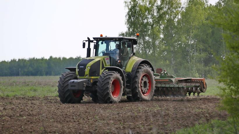 Почти 30 фермерских хозяйств Подмосковья получили гранты Минсельхозпрода региона