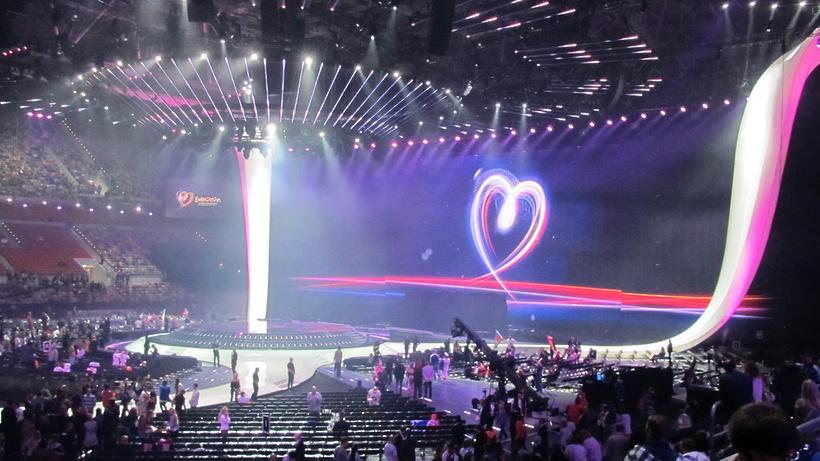 Евровидение 2020 какое место занял сергей