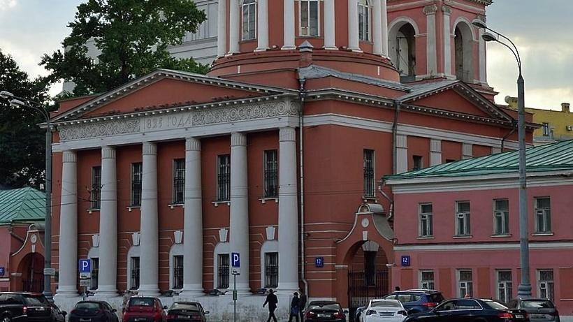 Патриарх Кирилл поведал о«перезагрузке» программы возведения храмов в столице
