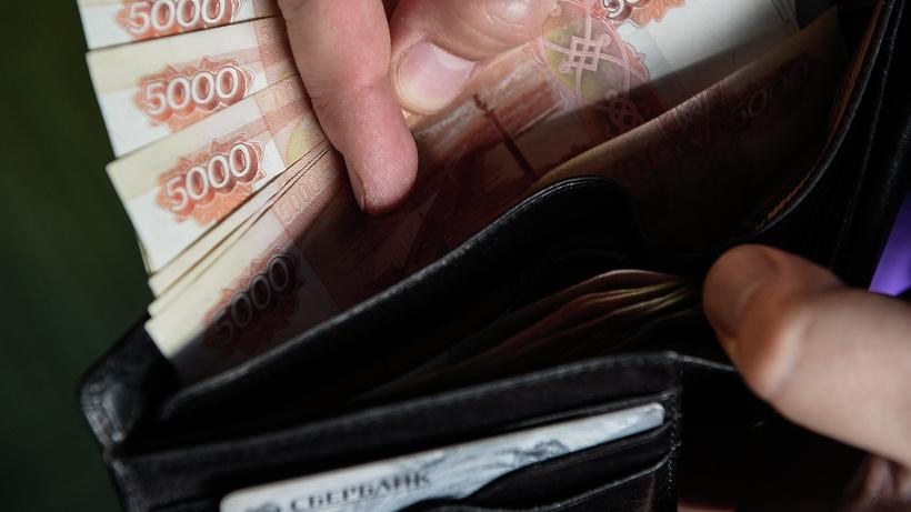 Минимальный размер зарплаты установлен в Подмосковье на уровне 13,7 тыс. рублей – Забралова