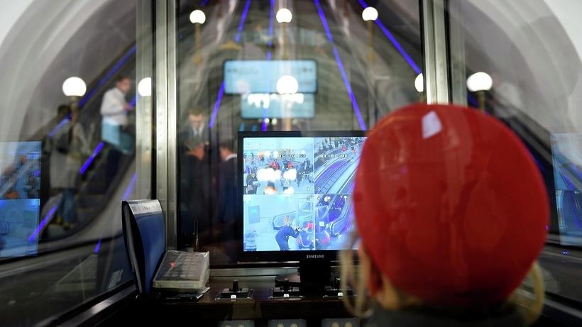 Пассажир упал нарельсы настанции метро «Проспект Мира» в российской столице