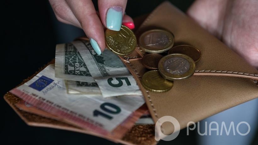 Министр финансов опять принял решение «поиграть» свалютой навнутреннем рынке