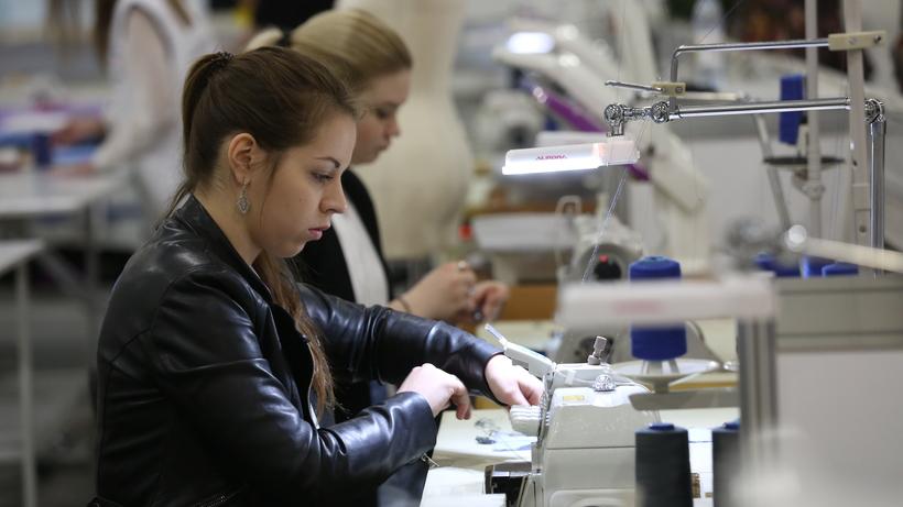 Демонстрационный экзамен по компетенциям WorldSkills прошел в вузе в Орехово-Зуеве