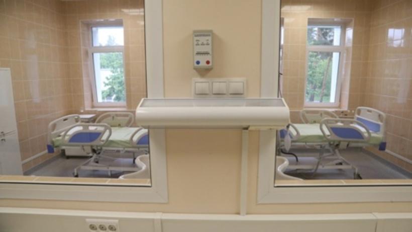 Родильный дом в Сергиевом Посаде откроют весной 2017 года – Елянюшкин