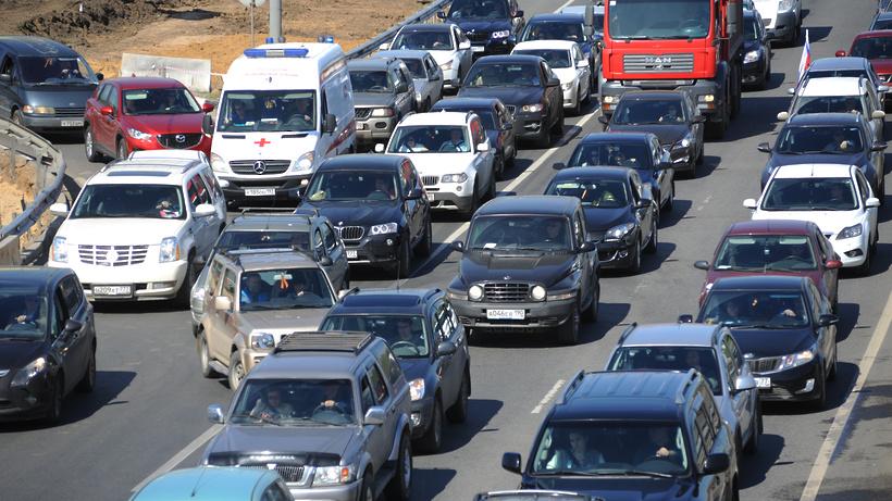 Новый скоростной режим установят на самых аварийных участках региональных дорог области