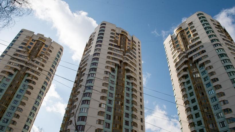 Обманутые дольщики ЖК «Сосновый бор» скоро получат квартиры в Октябрьском Люберецкого района – Елянюшкин
