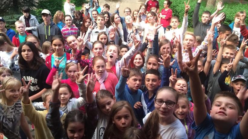 Детские лагеря в клинском районе