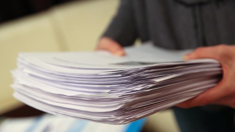 Школьные референдумы пройдут во время выборов в Подольске