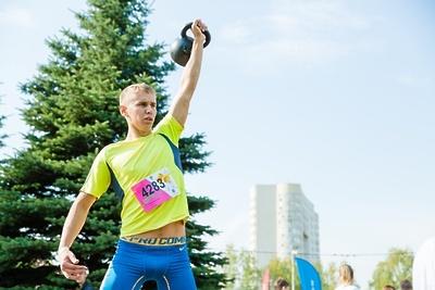 Более 250 человек прошли испытания ГТО в Электрогорске