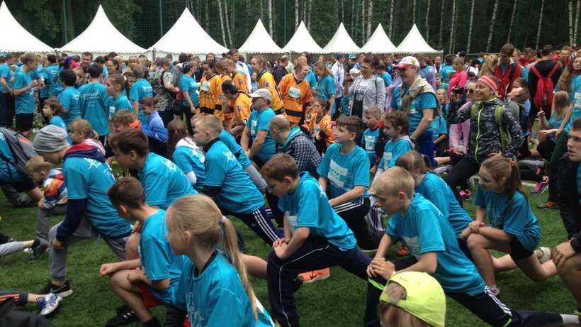 Более 200 волонтеров будут работать на благотворительном забеге «Пульс добра» в Коломне