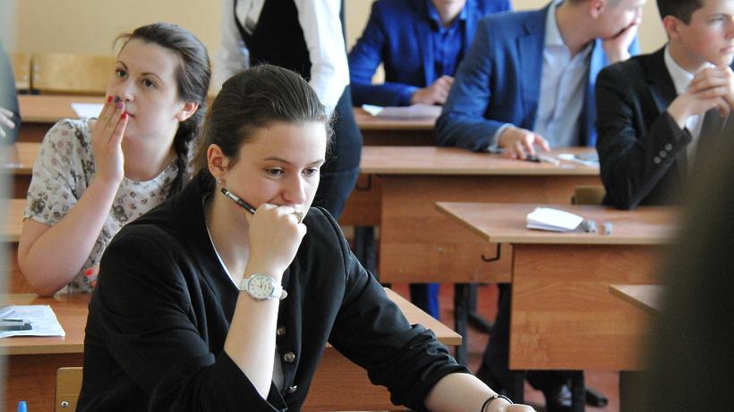 Забралова: Более 5 тыс. детей Подмосковья участвуют в региональном этапе Всероссийской олимпиады шко...