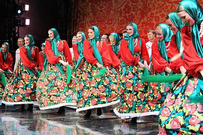 Фестиваль «Подмосковье – территория дружбы» пройдет в Пушкинском округе