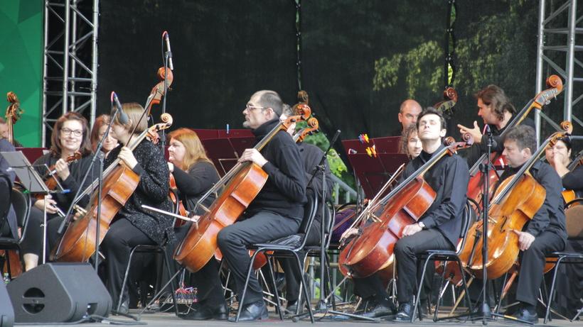 Пресс-конференция, посвященная фестивалю Чайковского, пройдет в «Геликон-опере» в субботу