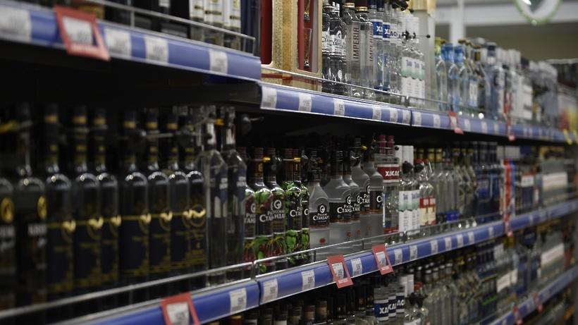 Рейды #алкоконтроля в сфере розничной торговли пройдут в Подмосковье в день последнего звонка