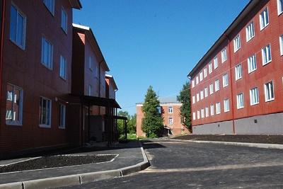 Предложение на рынке малоэтажного жилья в Подмосковье за 5 лет выросло на четверть