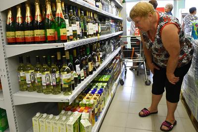 В Подмосковье на текущей неделе открылись шесть продуктовых магазинов