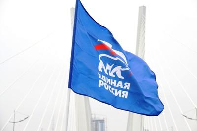 «Единая Россия» получила большинство на выборах в совет депутатов городского округа Клин