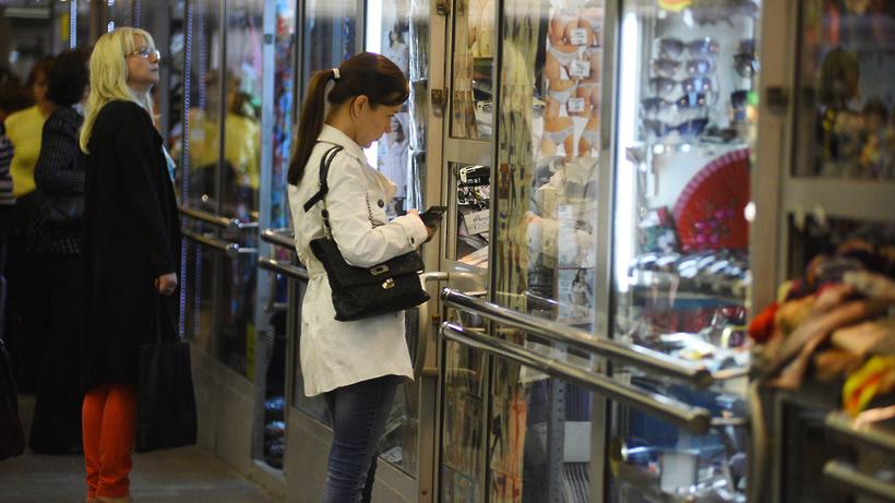 Посаженников: Мониторинг НТО будут проводить каждую неделю в Подмосковье