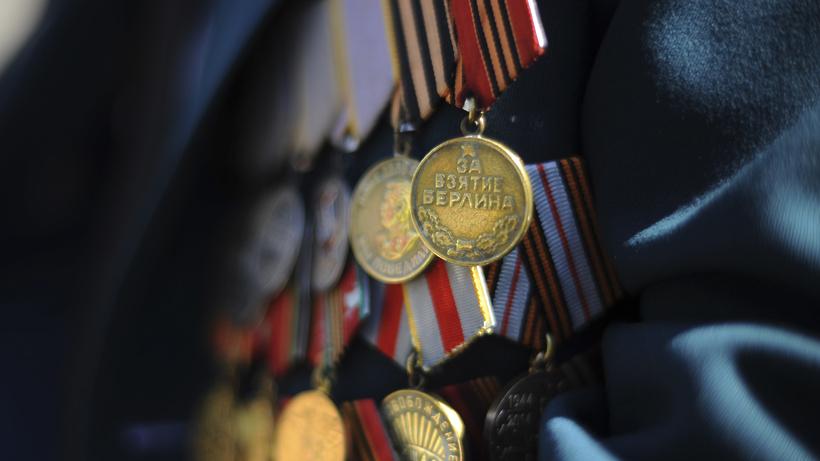 Ветераны из Крыма примут участие в мероприятиях в честь 75-летия Битвы за Москву в регионе