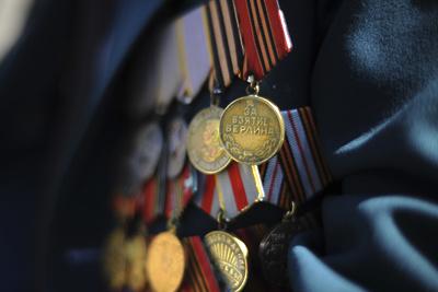 Более 5 тыс участников Великой Отечественной войны живут в Подмосковье