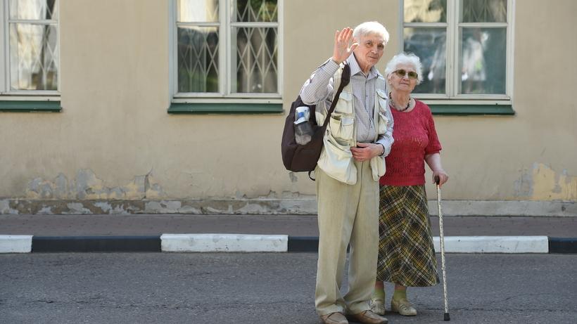 Собянин: длительность жизни в столице составляет 77 лет