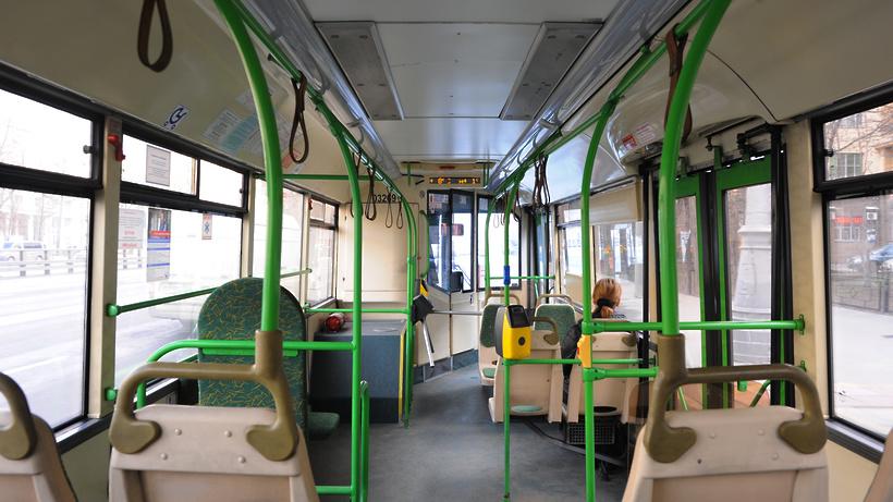 В Дубне запустили автобусный маршрут по новому мосту через Волгу