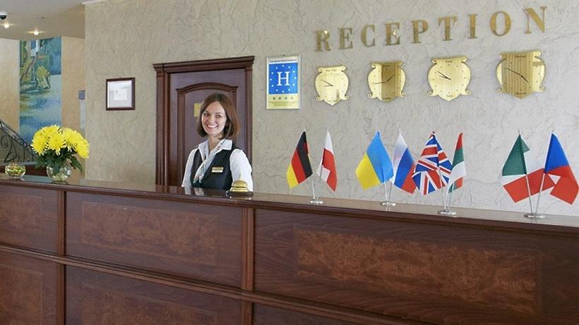 Десять новых отелей мировых брендов появятся в российской столице в нынешнем 2017г