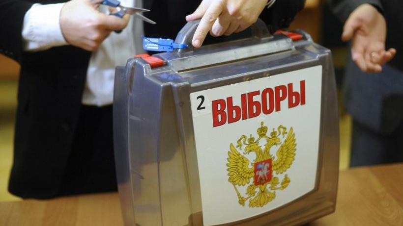 Выборы всовет депутатов Рузского округа назначены на26марта