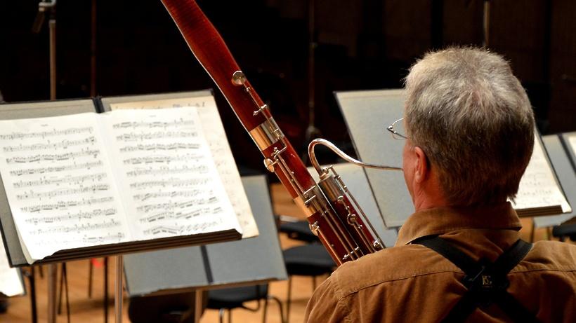Более 1 тыс. оркестрантов изобразят флаг России в ходе фестиваля «Кубок Московии»