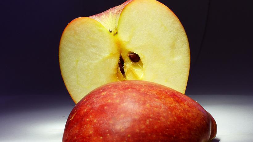 ВРаменском районе Россельхознадзор уничтожил 20 тонн польских яблок