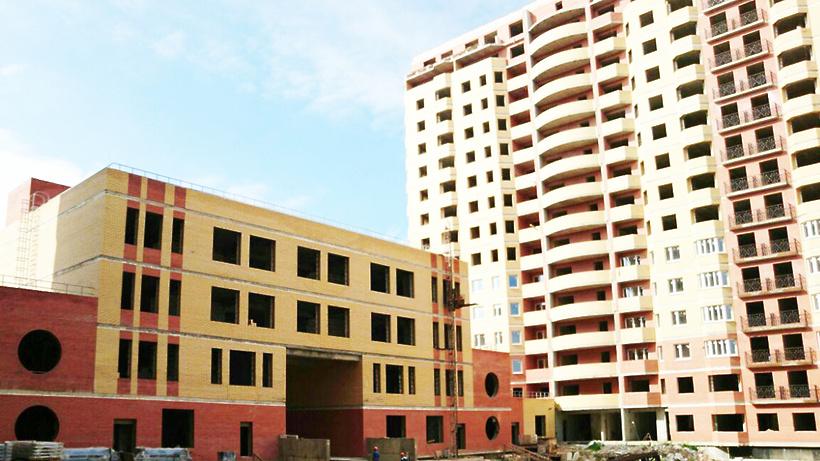 Форум строительство жилого дома в сергиевом посаде