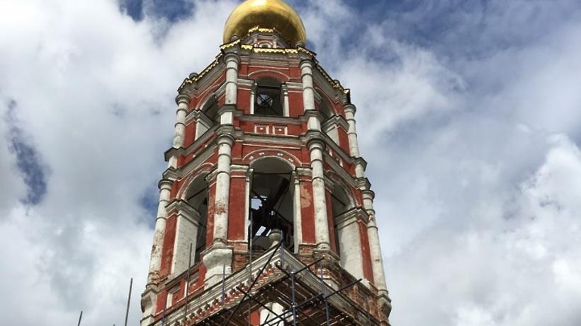 Неменее 70 заявок подано научастие вконкурсе «Московская реставрация»