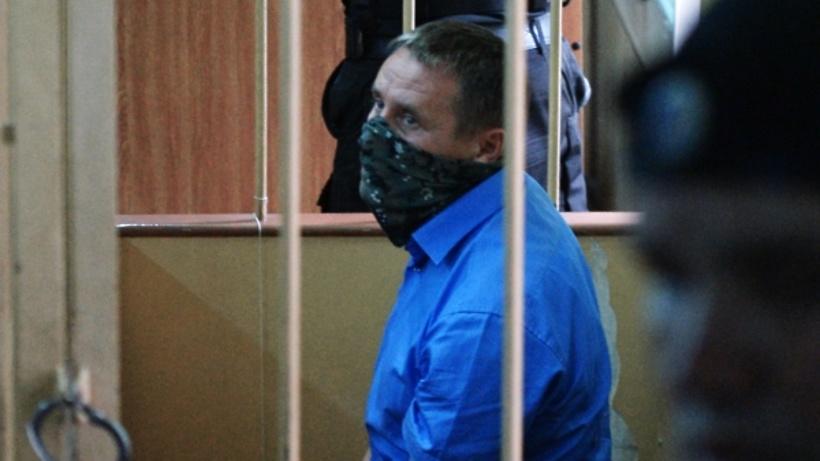 Защита замглавы УСБ СКР Ламонова обжаловала отказ впроверке действий ФСБ
