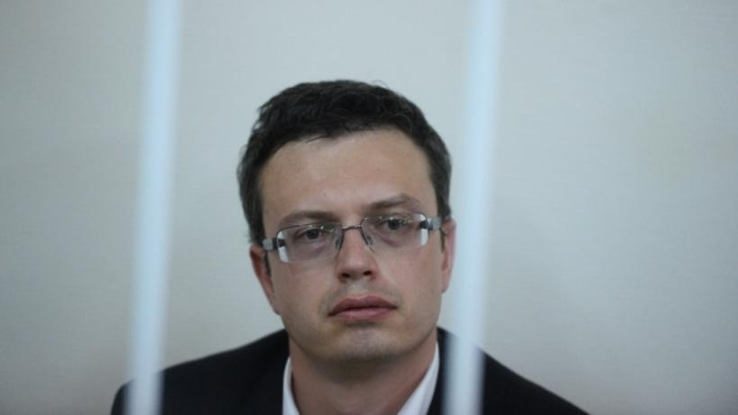 Суд продлил арест генералуСК Александру Ламонову