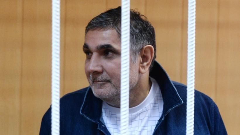 Суд столицы продлил срок ареста Шакро Молодому до15декабря