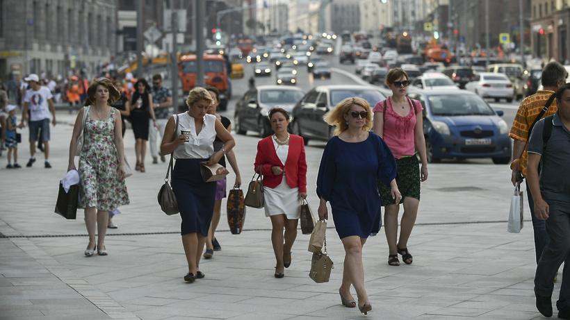 Движение открыли на21 улице столицы, где завершилось благоустройство