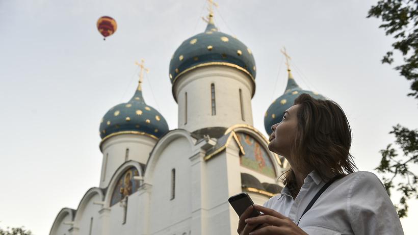 Путин одобрил внесение всписок «Золотого кольца России» 3-х городов Подмосковья