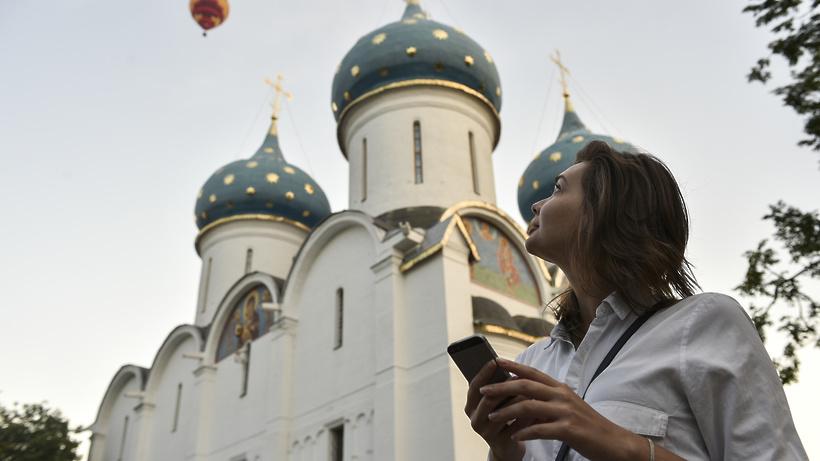 Аудиогиды по Подмосковью появились на туристическом портале ЦППК