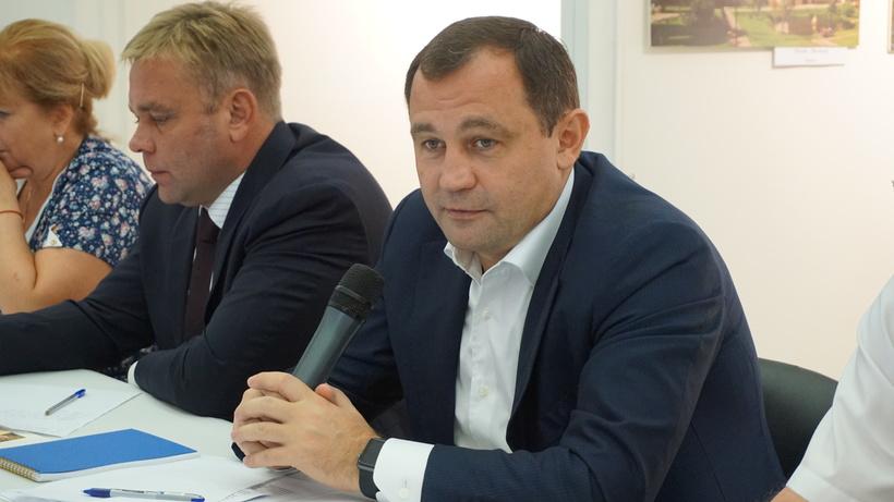 Виктор Дерябкин поднялся на 5 пунктов врейтинге «Медиалогии»