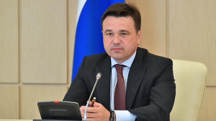 Губернатор Подмосковья стал лидером медиарейтинга глав регионов России в сфере ЖКХ за ноябрь