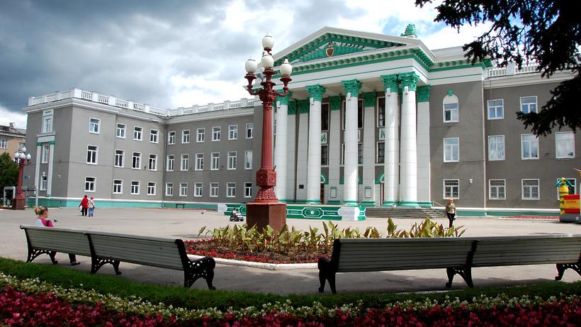 Мособлдума обратится к Путину с просьбой присвоить Ступину звание города трудовой доблести