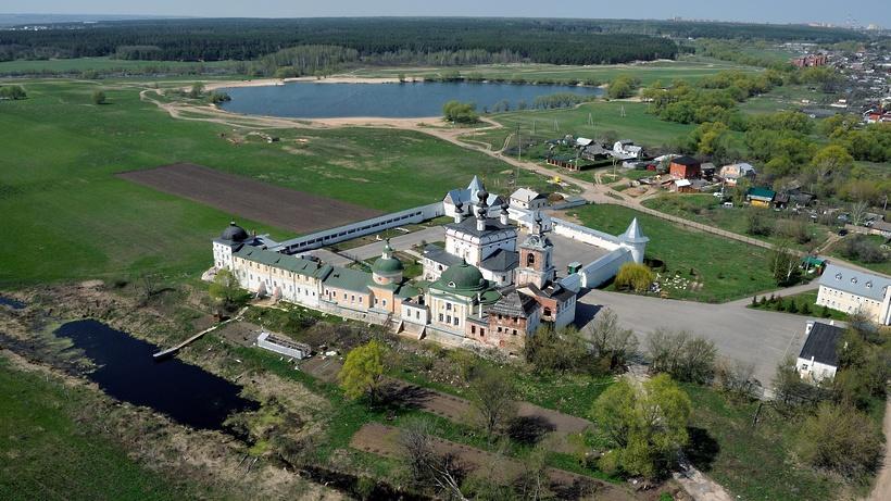 В Мособлдуме рассмотрят возможность присвоения почетного звания городу Ступино