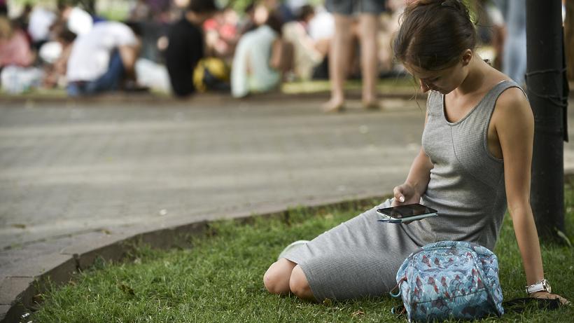 Около 1100 точек бесплатного Wi-Fi раскроются в российской столице
