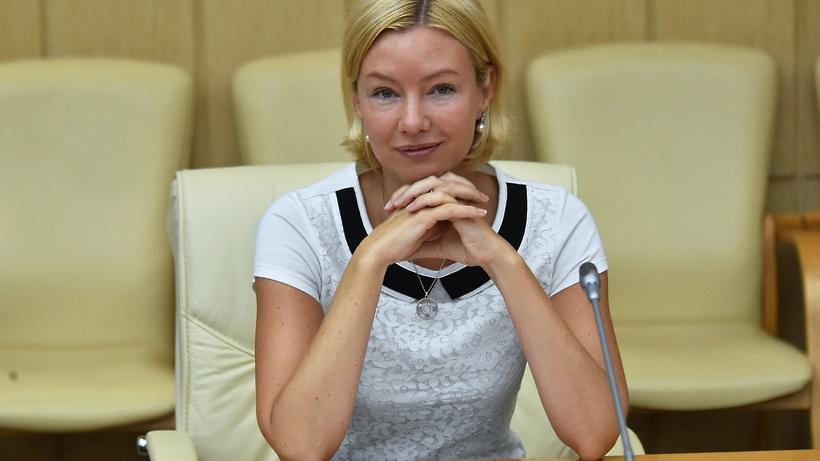 Руководитель ГУИПа в ранге министра Анастасия Звягина встретилась с главными редакторами информагентств Подмосковья