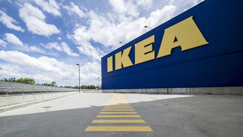 первый магазин Ikea в черте москвы откроется 27 июня общество риамо