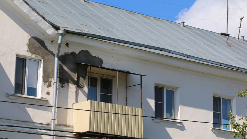 Более 100 жилых домов отремонтируют в Дмитровском районе в 2017 году